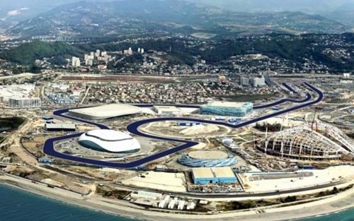 Обвал рубля после Олимпиады-2014