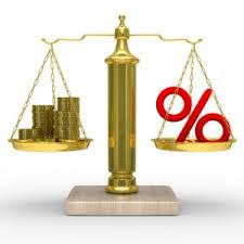 Ставка рефинансирования как инструмент против инфляции