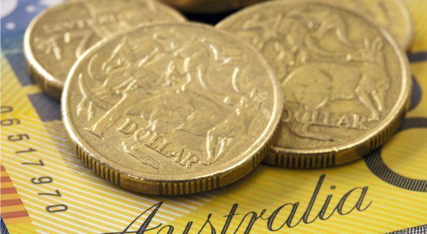 Экономика Австралии сегодня