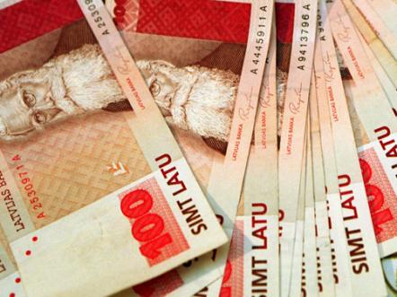 Экономика Латвии