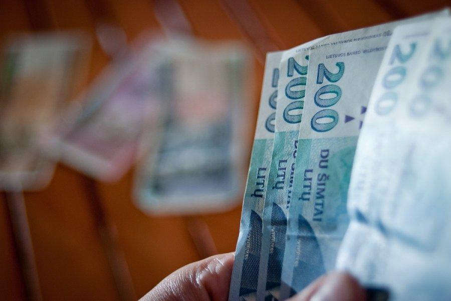 Экономика Литвы