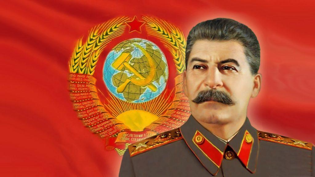 Экономика СССР при Сталине