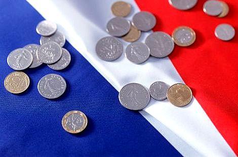 Экономика Франции сегодня