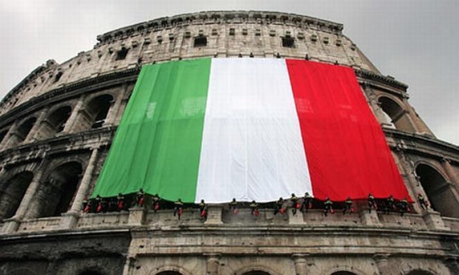 Экономика Италии сегодня