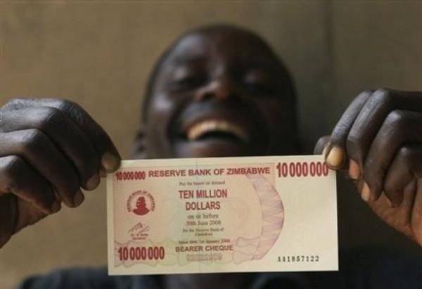 Экономика Африки сегодня