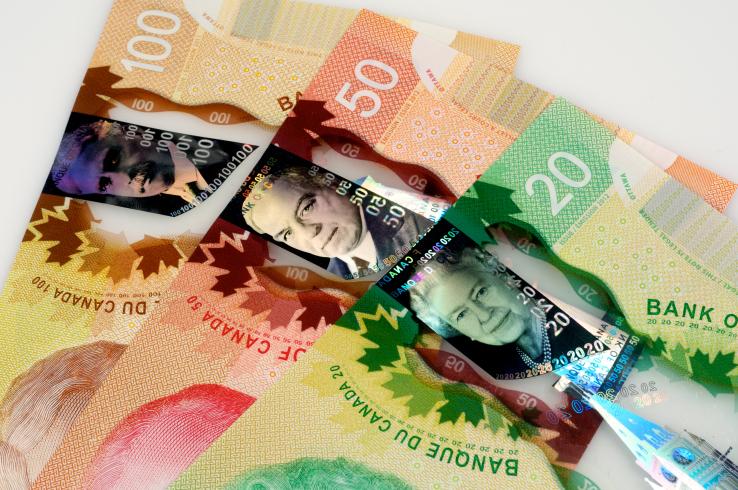Экономика Канады сегодня